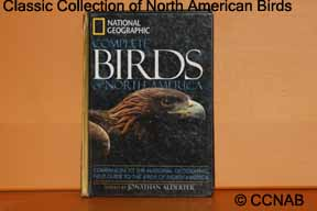 Complete Birds of North America